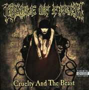 Cruelty & the Beast , Cradle of Filth