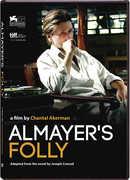 Almayer's Folly , Marc Barbe