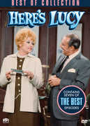 Best of Collection: Here's Lucy , Desi Arnaz Jr.