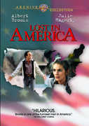 Lost In America (1985) , Albert Brooks