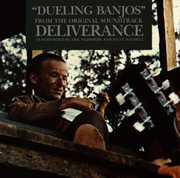 Deliverance (Original Soundtrack) , Various Artists