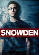 Snowden , Joseph Gordon-Levitt