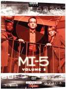 Mi-5: Volume 2 , Jenny Agutter