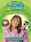 Rockin with Roseanne-Calling All Kids , Roseanne