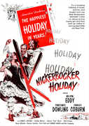 Knickerbocker Holiday , Charles Coburn
