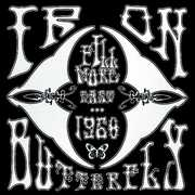 Fillmore East 1968 , Iron Butterfly