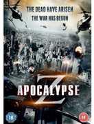 Apocalypse Z [Import]
