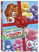 Care Bears And Cousins: Take Heart , David Lodge