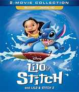 Lilo & Stitch /  Lilo & Stitch 2: 2-Movie Collection