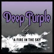 Fire In The Sky , Deep Purple