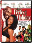 The Perfect Holiday , Malik Hammond