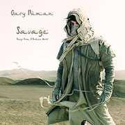 Savage (songs From A Broken World) , Gary Numan