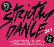 Strictly Dance 2011 [Import] , Various Artists