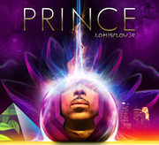 Lotus Flow3r /  MPLSound (2017 Edition) , Prince