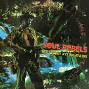 Soul Rebels , Bob Marley & the Wailers