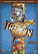 TaleSpin: Volume 3 , Gene Autry