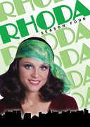 Rhoda: Season Four , Valerie Harper