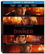 The Dinner , Richard Gere