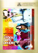 24 Hour Party People , Steve Coogan