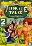 Tarzan & Jungle King