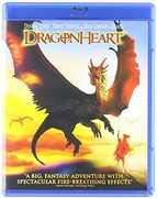 Dragonheart , Aaron Yamamoto