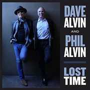 Lost Time , Dave Alvin & Alvin, Phil