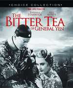 The Bitter Tea of General Yen , Barbara Stanwyck