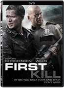 First Kill , Bruce Willis