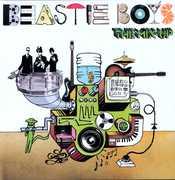 The Mix Up , Beastie Boys