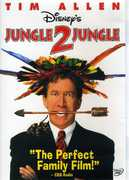 Jungle 2 Jungle , Tim Allen
