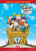 Rugrats in Paris: The Movie , Phil Proctor
