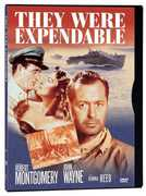 They Were Expendable & Flying Leathernecks , Jack Holt