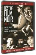 Best of Film Noir: Volume 1 , Edward G. Robinson
