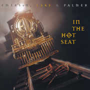 In The Hot Seat , Emerson, Lake & Palmer