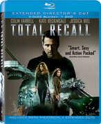 Total Recall (2012) , Colin Farrell
