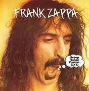 Bebop Tango Contest Live , Frank Zappa