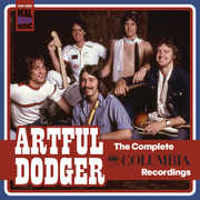Complete Columbia Recordings , The Artful Dodger