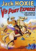 Via Pony Express , Julian Rivero