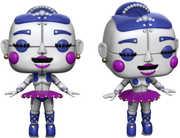 FUNKO POP! GAMES: Sister Location - Ballora
