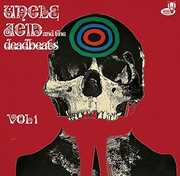Vol 1 (Red Vinyl) [Import] , Uncle Acid and the Deadbeats