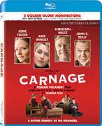 Carnage , Jodie Foster