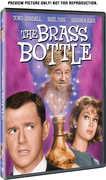 The Brass Bottle , Burl Ives
