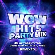Wow Hits Party Mix , Various Artists