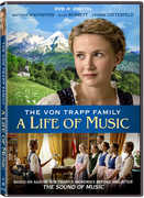 The Von Trapp Family: A Life of Music , Matthew MacFadyen