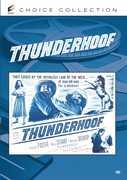 Thunderhoof , Mary Stuart