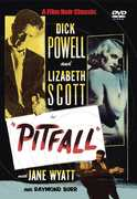 Pitfall , Dick Powell