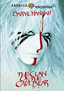 The Clan of the Cave Bear , Daryl Hannah