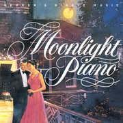 Readers Digest: Moonlight Piano , Various Artists