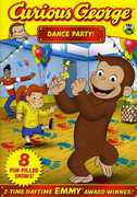 Curious George: Dance Party , Frank Welker