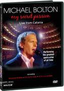 My Secret Passion , Michael Bolton